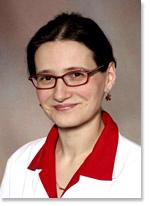 Stefania Carmen Bray, MD, ABIHM