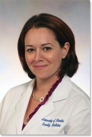 Philippa Bright, MD