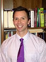 Jason Pothast, MD
