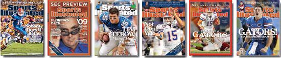 Sports Medicine SI Covers