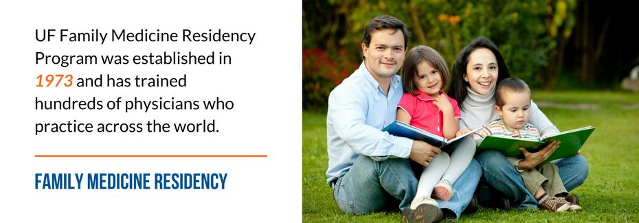 Family Medicine Residency