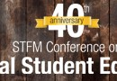 STFM Conference on Medical Student Education