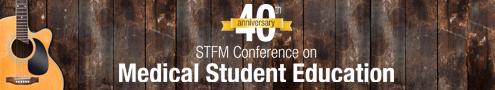 STFM Conference