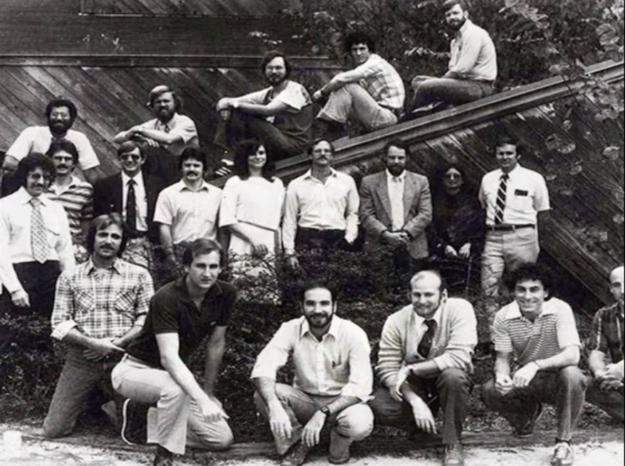 Family Medicine Residency Class of 1983