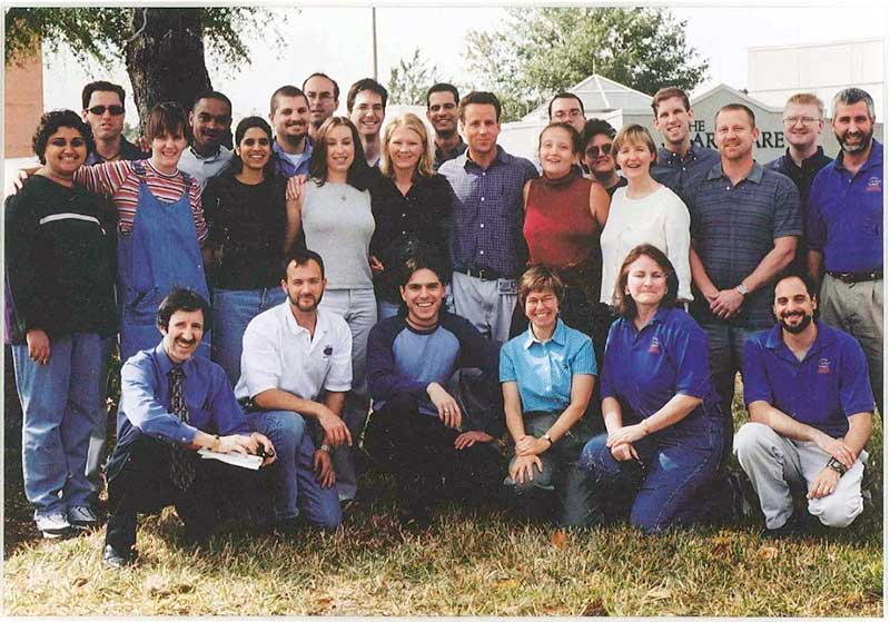 UF Family Medicine Class of 2002