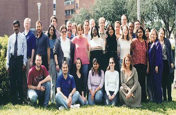 Family Medicine Residency Class of 2003