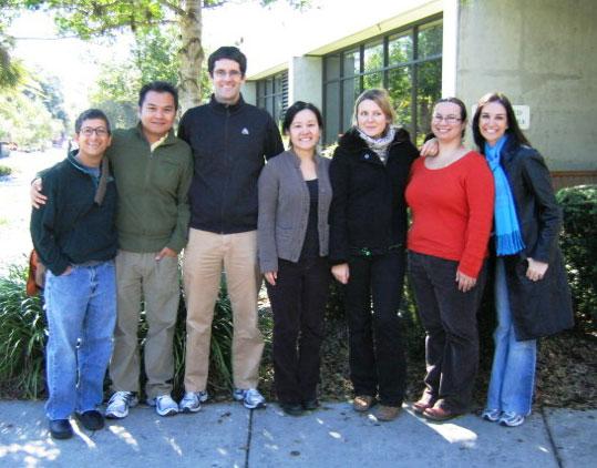 Family Medicine Residency Class of 2011