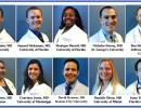 Family Medicine Residency Graduates