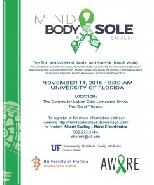 Mind Body Sole Flyer & letter - 2015 Copy