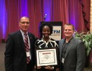 2015 Family Practice Management Award for Practice Improvement