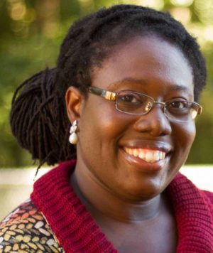 Assistant Professor, Tanya Anim, MD