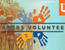 Gators Volunteer