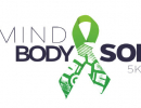 The 4th Annual Mind, Body  & Sole 5k (Run & Walk)