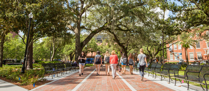 A Day in the Life of a UF Resident » Community Health