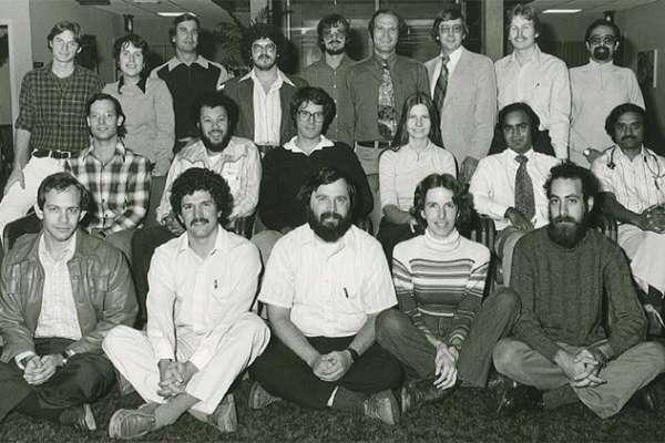 UF Family Medicine Residency Graduates 1980