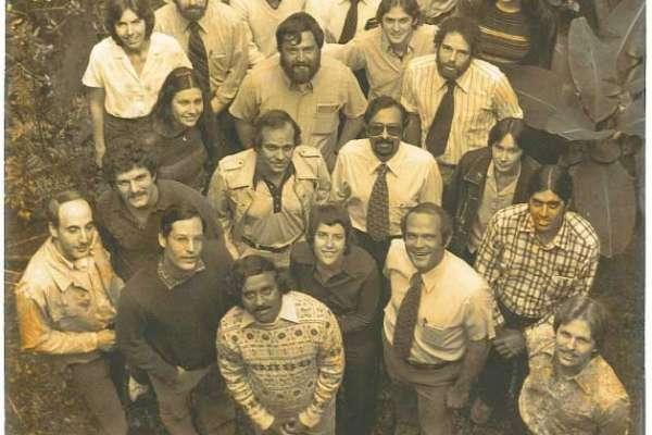 UF Family Medicine Residency Graduates 1981