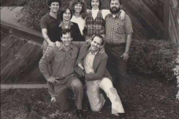 UF Family Medicine Residency Graduates 1982