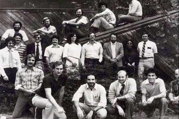 UF Family Medicine Residency Graduates 1983