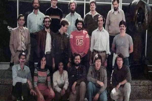 UF Family Medicine Residency Graduates 1985