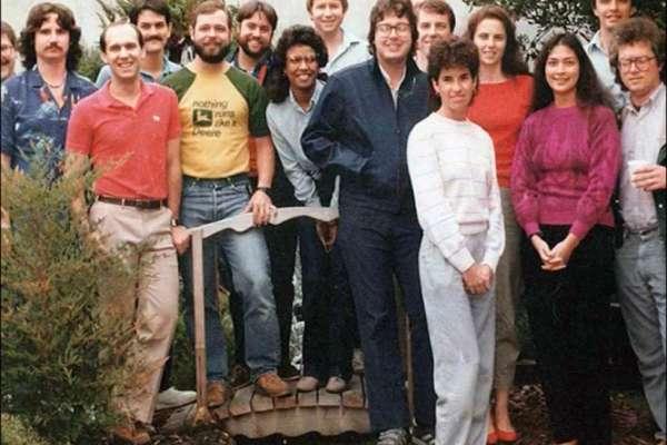 UF Family Medicine Residency Graduates 1987