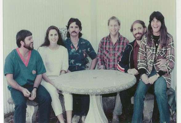 UF Family Medicine Residency Graduates 1988