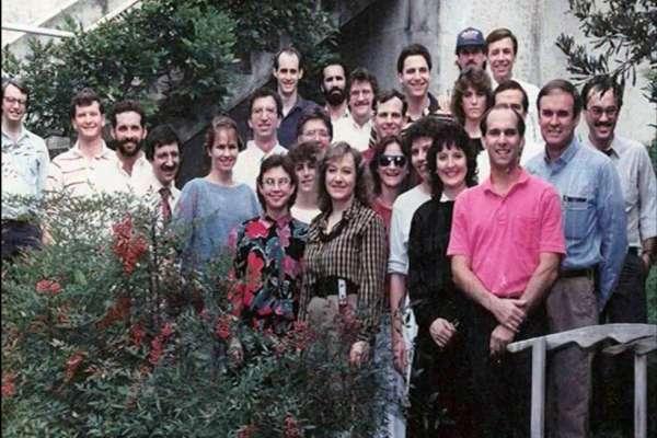 UF Family Medicine Residency Graduates 1989