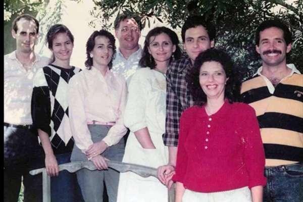 UF Family Medicine Residency Graduates 1990