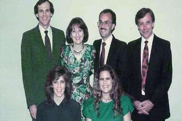 UF Family Medicine Residency Graduates 1991