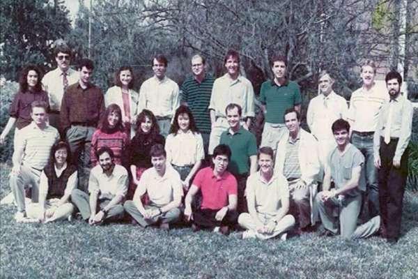 UF Family Medicine Residency Graduates 1992