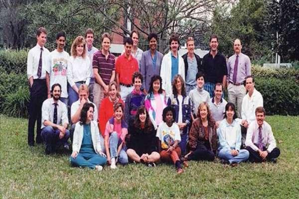 UF Family Medicine Residency Graduates 1993