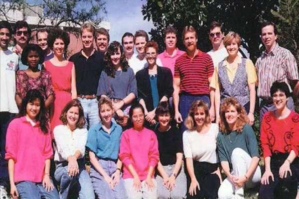 UF Family Medicine Residency Graduates 1994