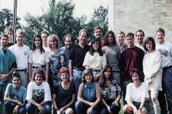 UF Family Medicine Residency Graduates 1996