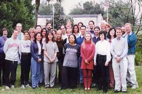 UF Family Medicine Residency Graduates 1998