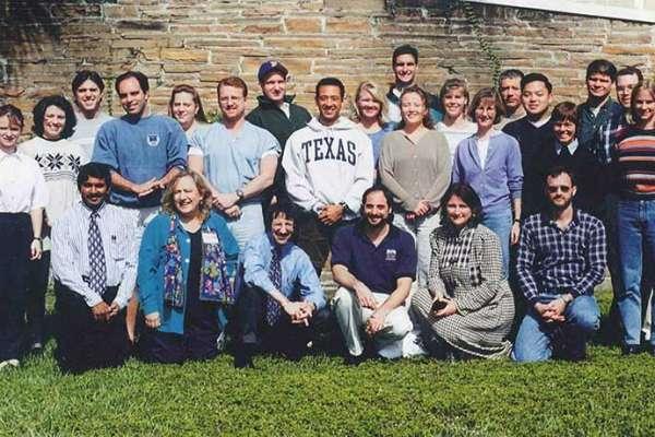 UF Family Medicine Residency Graduates 2000