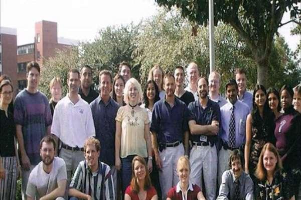 UF Family Medicine Residency Graduates 2004