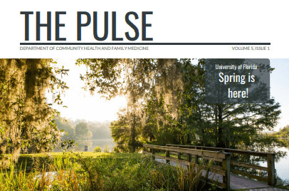 THE PULSE - 04-01-2019
