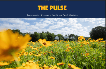 THE PULSE - 07-09-2019