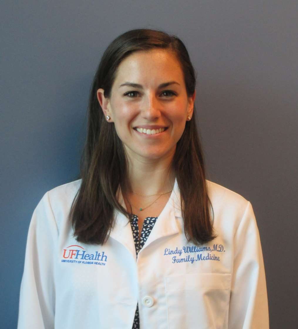 Lindy Williams, MD