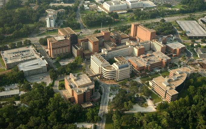 Shands Teaching Hospital